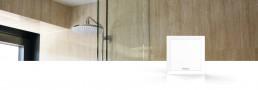 Ventilátor do koupelny a na wc Helios MiniVent M1 - ilustrační